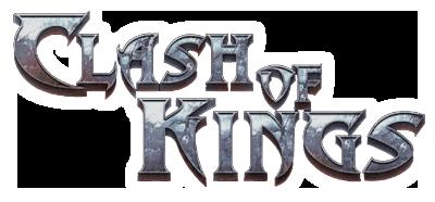 Clash Of Kings logo