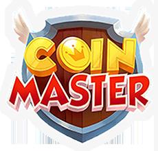 Coin Master logo