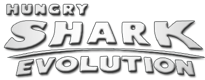 HungryShark logo