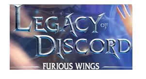 Legacy of Discord logo