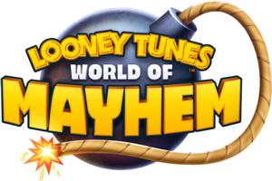 Looney Tunes World of Mayhem logo