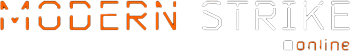 Modern Strike Online logo