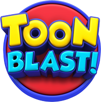 Toon Blast logo