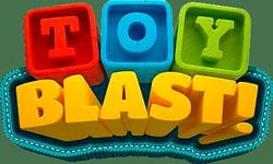 Toy Blast logo