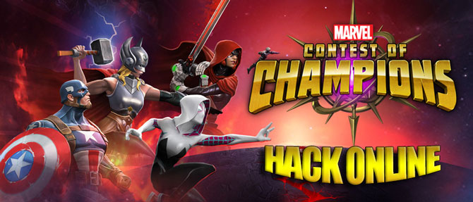 marvel contest of champions cheat
