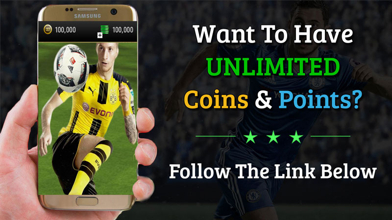 Fifa Mobile Hack - Unlimited Resources