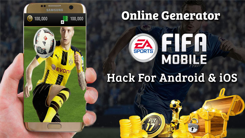fifa mobile soccer hack