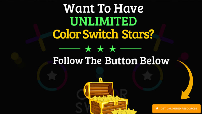 color switch unlimited resources