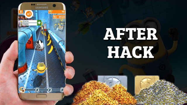 despicable me hack tool