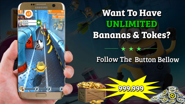 minion rush hack unlimited resources