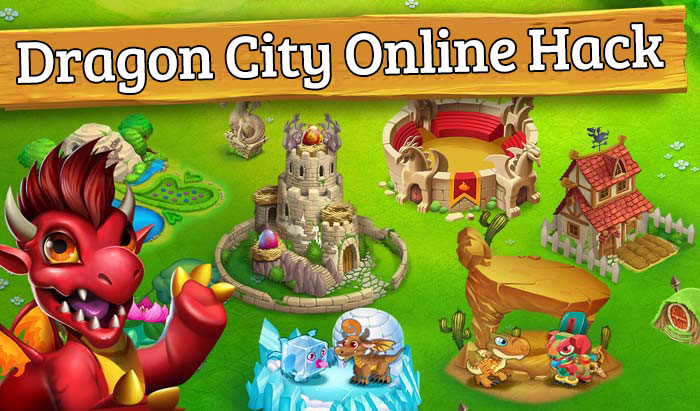 hack for Dragon city