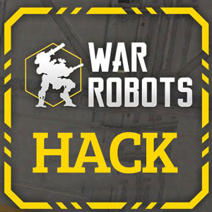 war robots hack tool