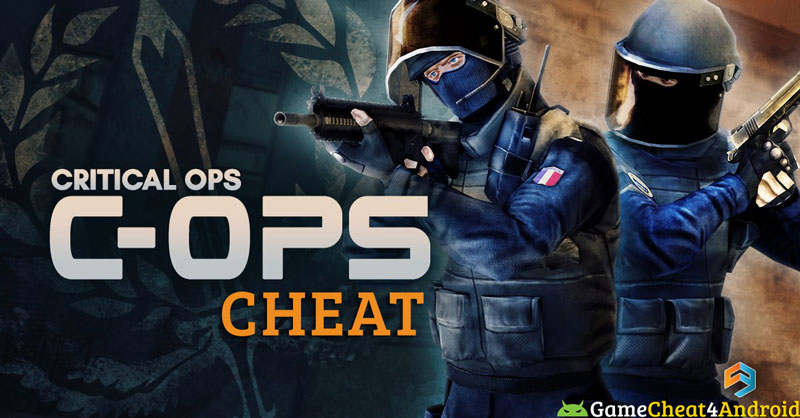 critical ops apk hack android