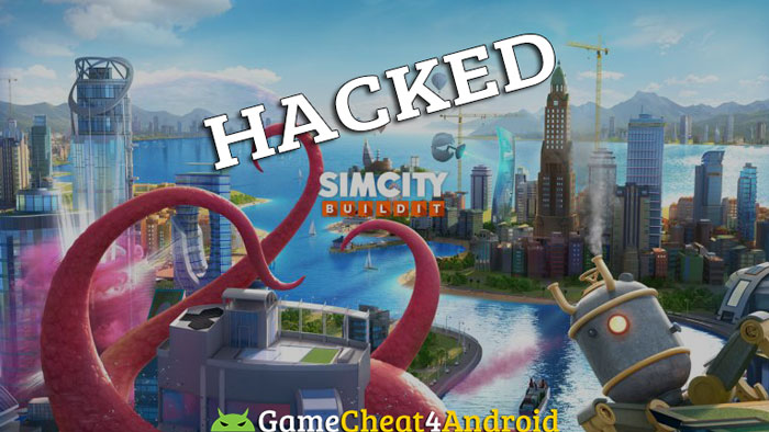 SimCity BuildIt Hack - Online Cheat [999k Simoleons & Simcash]