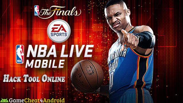 NBA Live Mobile Hack 2019 - Cheat Tool Online [999K Cash