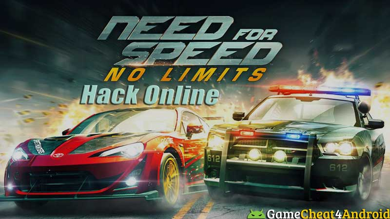 need for speed no limits hack cheat online