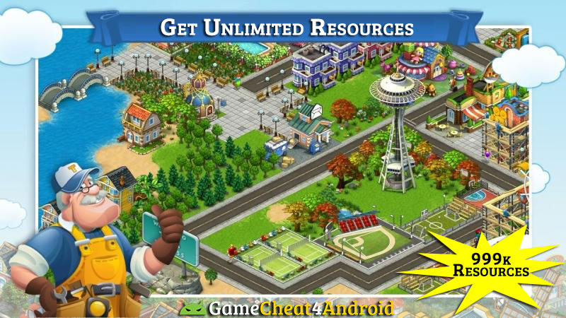 township hack cheat online unlimited resources