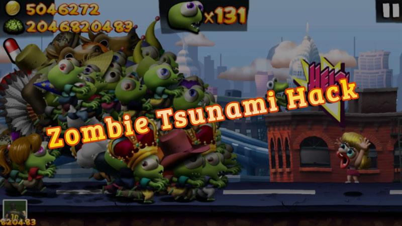 zombie tsunami hack tool