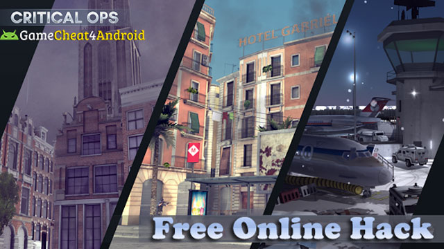 critical ops hack cheat tool free
