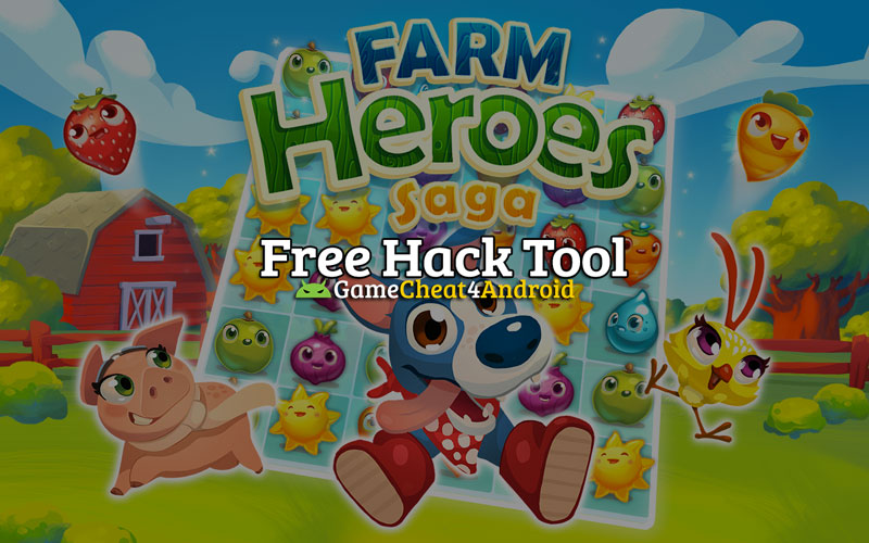 farm heroes saga hack cheat tool