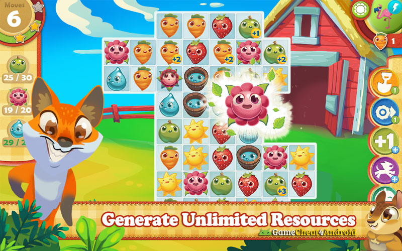 farm heroes saga hack cheat unlimited resources