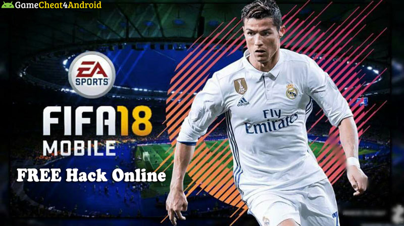 FIFA Mobile Hack ⚽ Online Cheat For FIFA Mobile Soccer