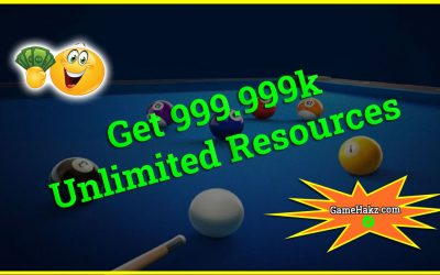 8 Ball Pool Hack Tool Online