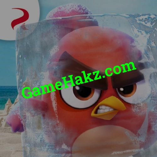 Angry Birds Dream Blast hack coins