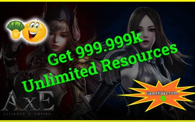 Axe Alliance Vs Empire Hack Tool Online