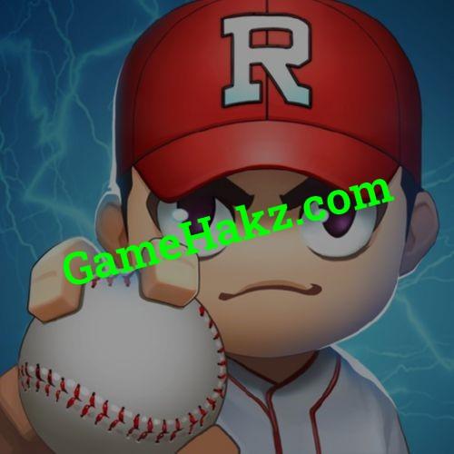 Baseball 9 hack gems