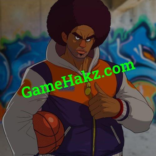 Basketball Crew 2k18 hack diamonds