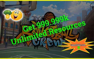 Basketball Crew 2k18 Hack Tool Online