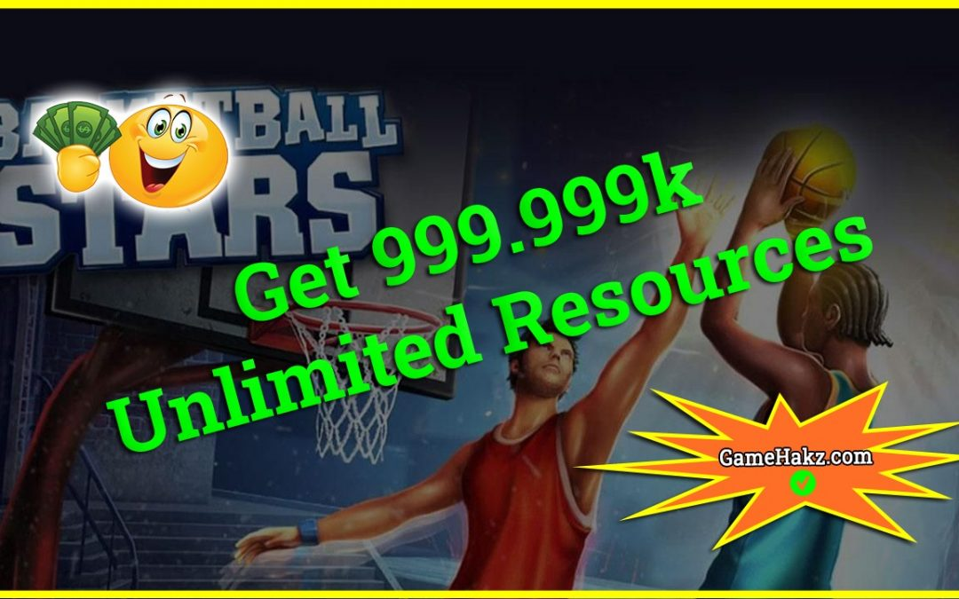 Basketball Stars Hack Tool Online