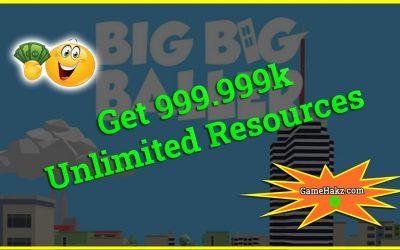 Big Big Baller Hack Tool Online