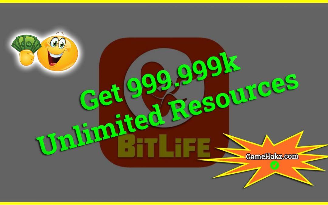 Bitlife Hack Tool Online