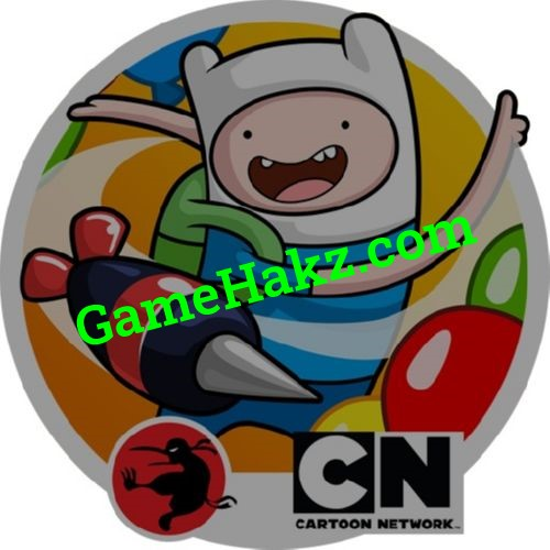 Bloons Adventure Time TD hack coins