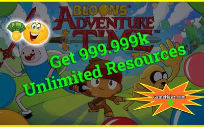 Bloons Adventure Time TD Hack Tool Online