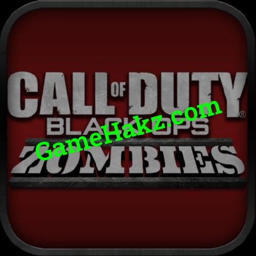 Call Of Duty: Black Ops - Zombies hack guns