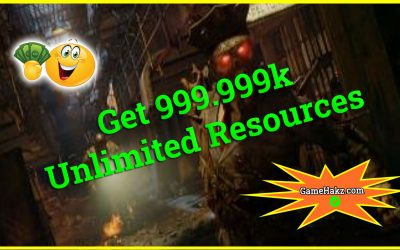 Call Of Duty: Black Ops – Zombies Hack Tool Online