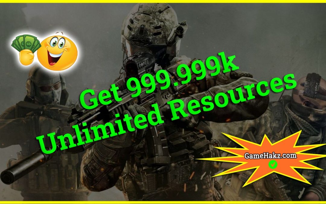 Call Of Duty Mobile Hack Tool Online
