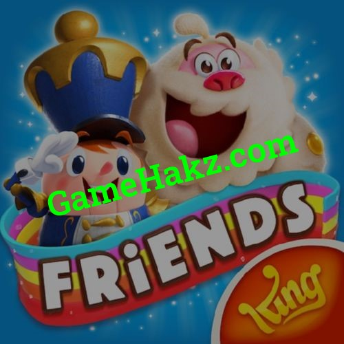 Candy Crush Friends Saga hack gold bars