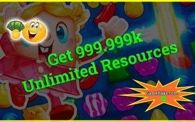 Candy Crush Friends Saga Hack Tool Online