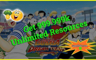 Captain Tsubasa Dream Team Hack Tool Online