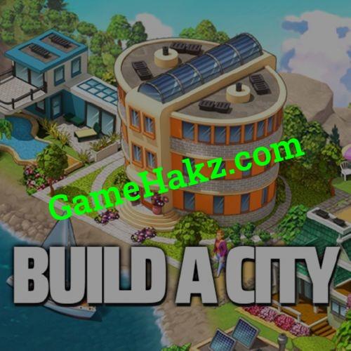 City Island 5 Tycoon Sim Game hack cash