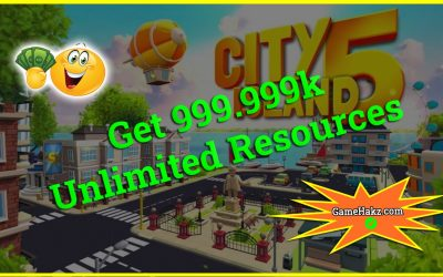 City Island 5 Tycoon Sim Game Hack Tool Online