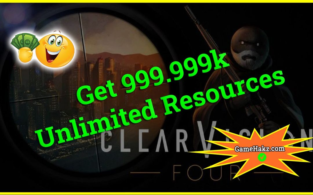 Clear Vision 4 Hack Tool Online