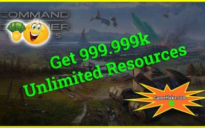 Command Conquer Rivals Hack Tool Online