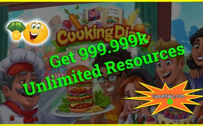 Cooking Diary Hack Tool Online