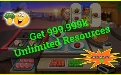 Cooking Madness Hack Tool Online