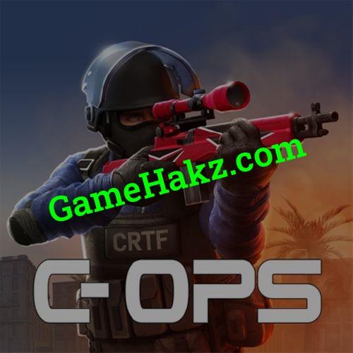 Critical Ops hack orange credits